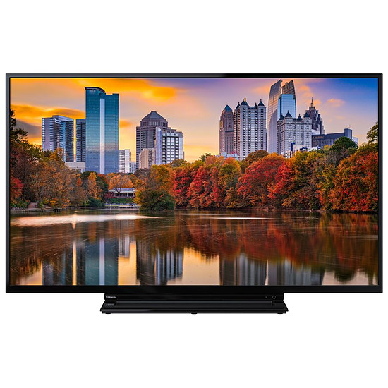 TV Toshiba 43V5863DG TV LED UHD 4K 109 cm