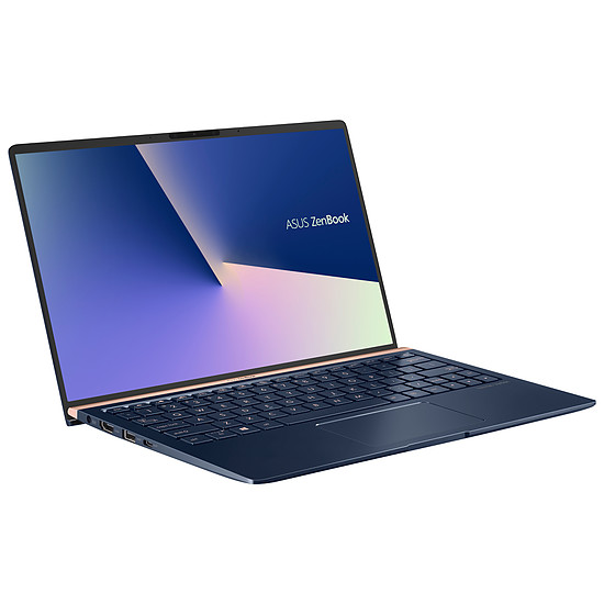 PC portable Asus Zenbook UX433FN-A6014T - Autre vue