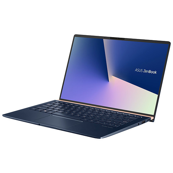 PC portable ASUS Zenbook UX433FN-A5104T - Autre vue