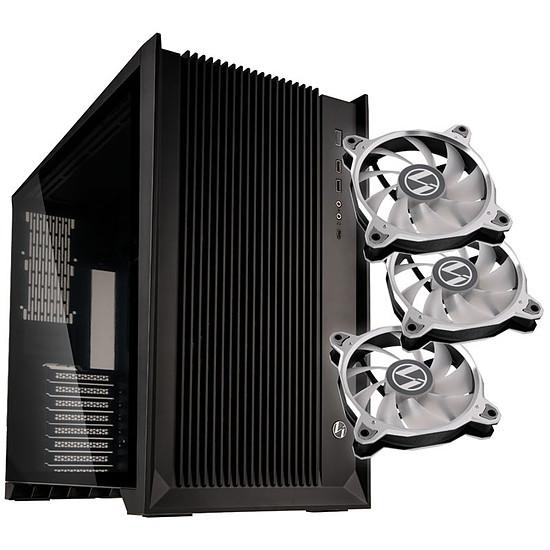 Boîtier PC Lian LI PC-011 AIR RGB