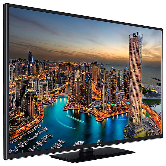 TV Hitachi 43HK6000 TV UHD 4K 108 cm - Autre vue