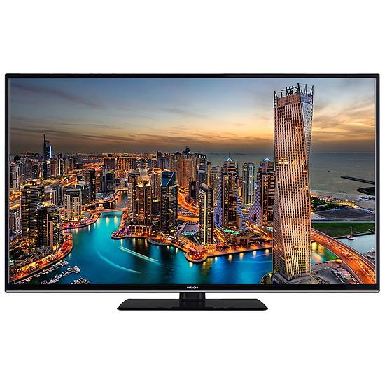 TV Hitachi 49HK6000 Noir TV UHD 124 cm
