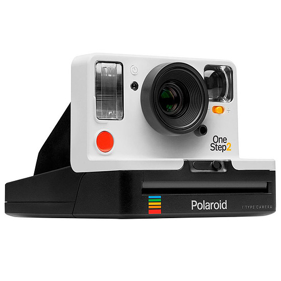 Appareil photo compact ou bridge Polaroid OneStep 2 Blanc