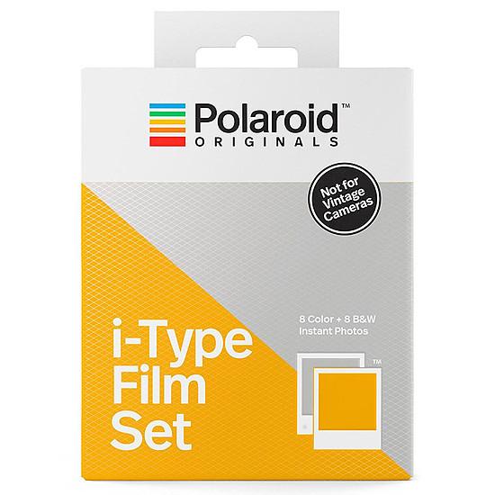 Accessoires Photo Polaroid i-Type Film Set
