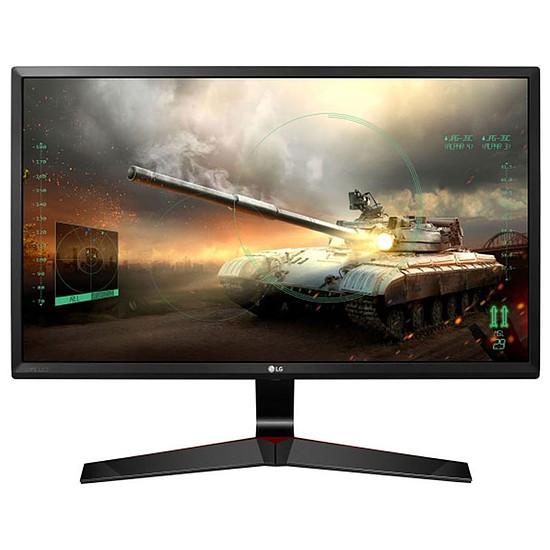 Écran PC LG LED 27MP59G-P