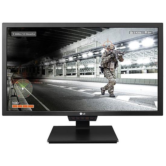 Écran PC LG 24GM79G-B