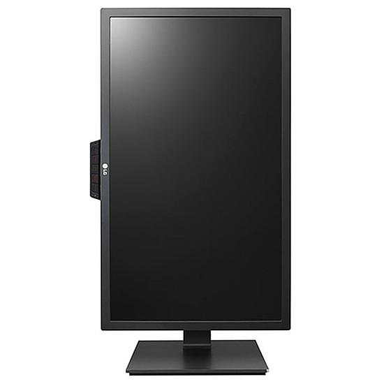 Écran PC LG 24GM79G-B - Autre vue