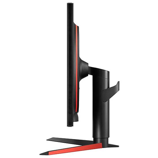 Écran PC LG 27GK750F - Autre vue