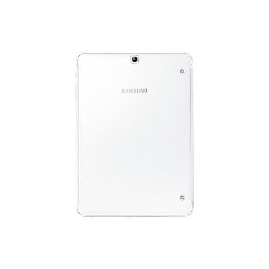"Tablette Samsung Galaxy Tab S2 9.7"" VE 32 Go Wi-Fi (Blanc) - Autre vue"