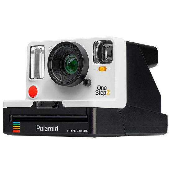 Appareil photo compact ou bridge Polaroid OneStep 2 Blanc + Color i-Type Film - Autre vue