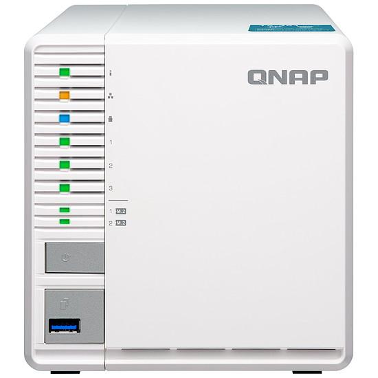 Serveur NAS QNAP NAS TS-351 - 2 Go