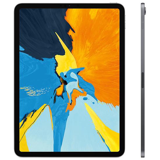 Tablette Apple iPad Pro 11 pouces 256 Go Wi-Fi Gris Sidéral (2018) - Autre vue
