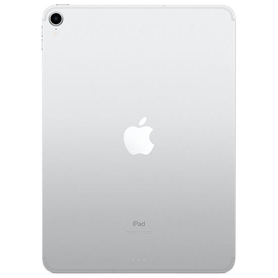 Tablette Apple iPad Pro 11 pouces 1 To Wi-Fi + Cellular Argent (2018) - Autre vue