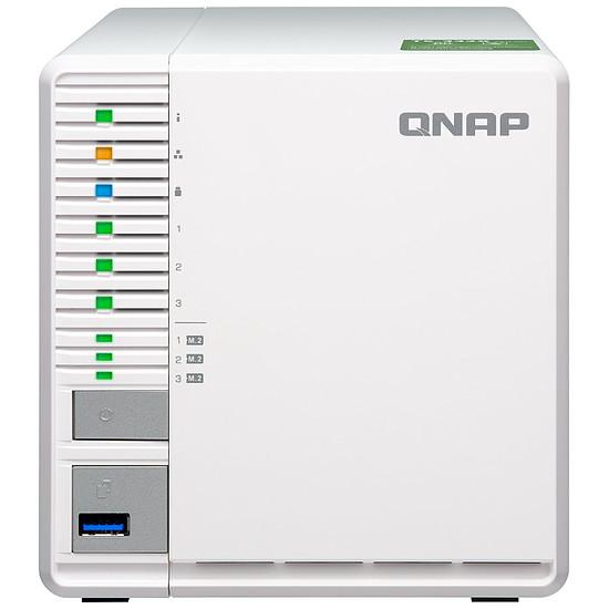 Serveur NAS QNAP NAS TS-332X - 2 Go