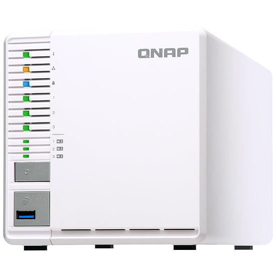 Serveur NAS QNAP NAS TS-332X - 4 Go - Autre vue