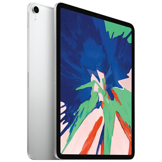 Tablette Apple iPad Pro 11 pouces 512 Go Wi-Fi + Cellular Argent (2018)