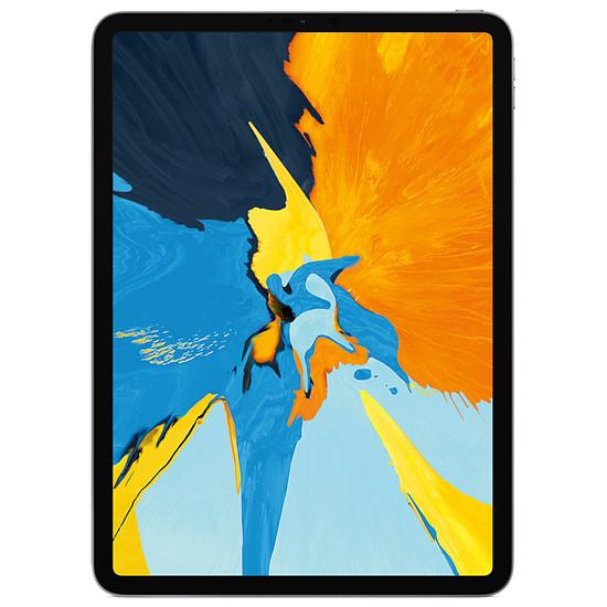 Tablette Apple iPad Pro 11 pouces 64 Go Wi-Fi + Cellular Argent (2018) - Autre vue