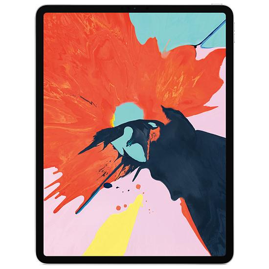 Tablette Apple iPad Pro 12.9 pouces 1 To Wi-Fi + Cellular Argent (2018) - Autre vue