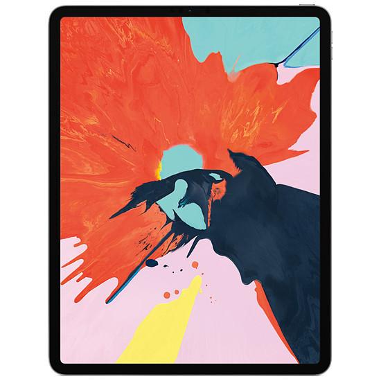 Tablette Apple iPad Pro 12.9 pouces 256 Go Wi-Fi + Cellular Gris Sidéral (2018) - Autre vue