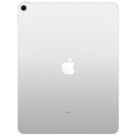 Tablette Apple iPad Pro 12.9 pouces 256 Go Wi-Fi Argent (2018) - Autre vue