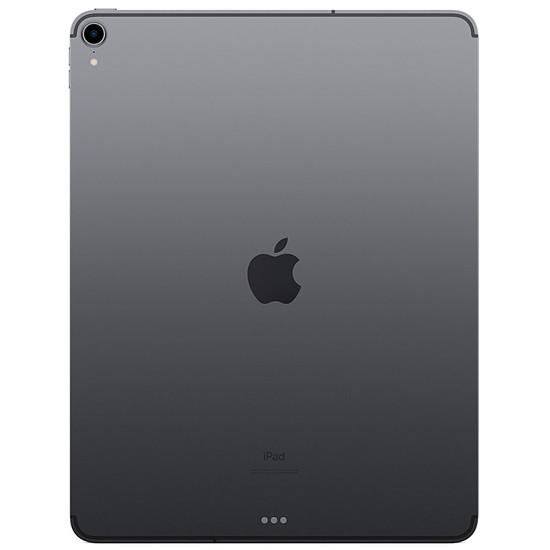 Tablette Apple iPad Pro 12.9 pouces 256 Go Wi-Fi Gris Sidéral (2018) - Autre vue