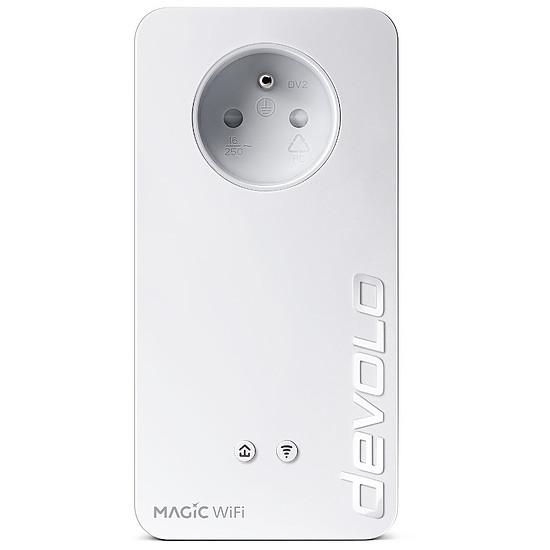 CPL Devolo Magic 2 WiFi - Kit de démarrage - Autre vue
