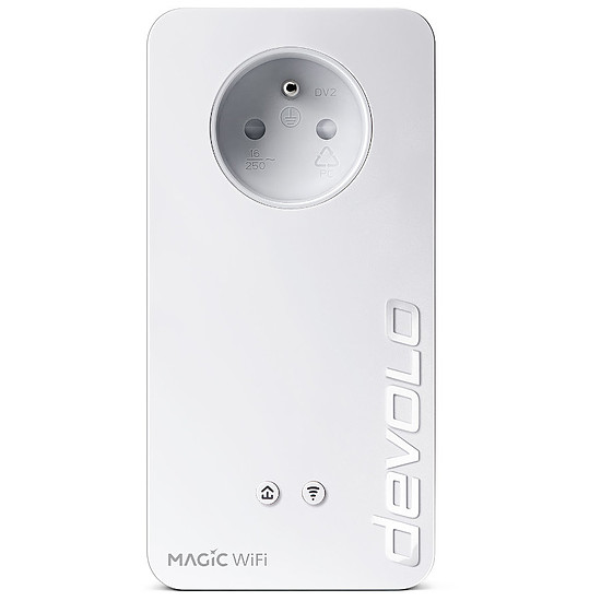 CPL Devolo Magic 2 WiFi - Multiroom Kit - Autre vue