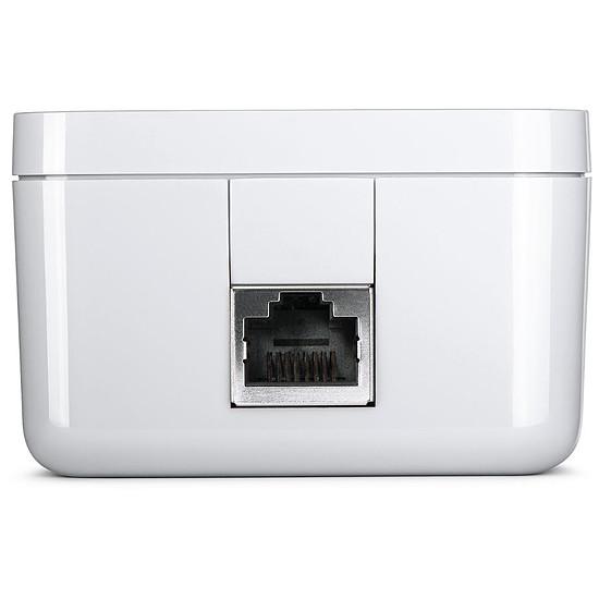 CPL Devolo Magic 1 LAN - Adaptateur supplémentaire - Autre vue