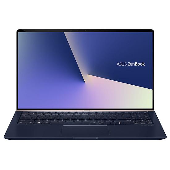 PC portable ASUS Zenbook UX533FN-A8040T