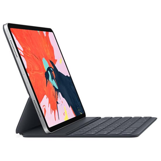 """Accessoires tablette tactile Apple Smart Keyboard Folio iPad Pro 11"""" (2018) - FR - Autre vue"""