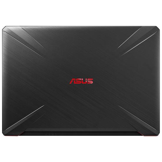 PC portable ASUS TUF 705GE-EW081T - Autre vue