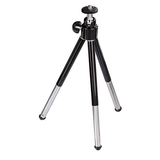 Trépied appareil photo Hama Mini pied 3D Noir - Autre vue