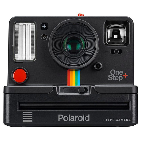 Appareil photo compact ou bridge Polaroid OneStep+ Noir