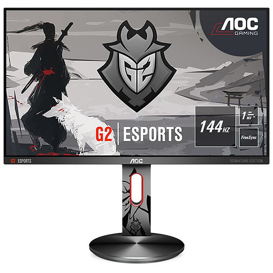 Écran PC AOC G2590PX/G2