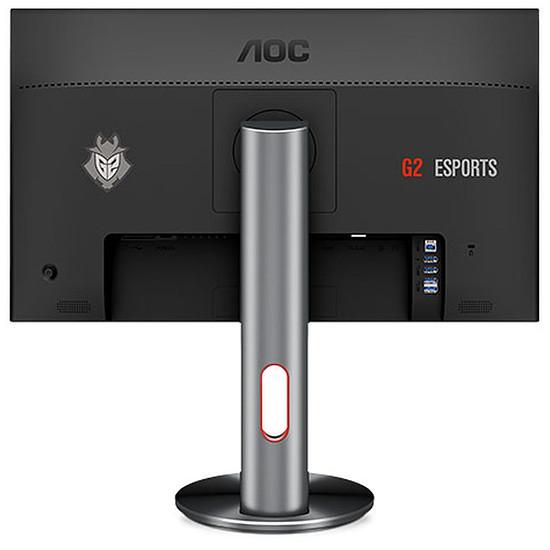 Écran PC AOC G2590PX/G2 - Autre vue