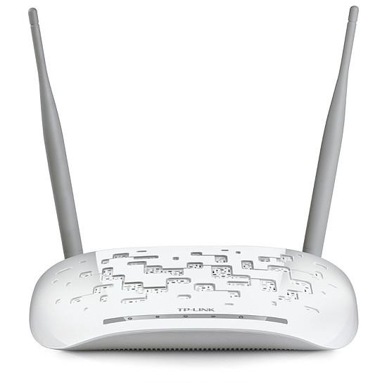 Point d'accès Wi-Fi TP-Link TL-WA801ND - Point d'accès WiFi N300