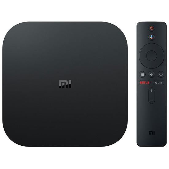 Box TV multimédia Xiaomi Mi TV Box S version Européenne - Autre vue