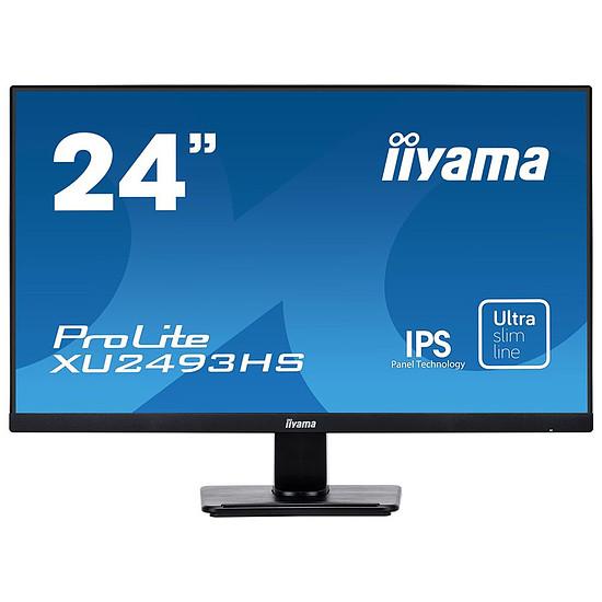 Écran PC Iiyama XU2493HS-B1