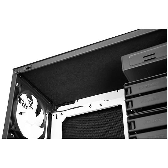 Boîtier PC Antec P101 Silent Edition - Autre vue