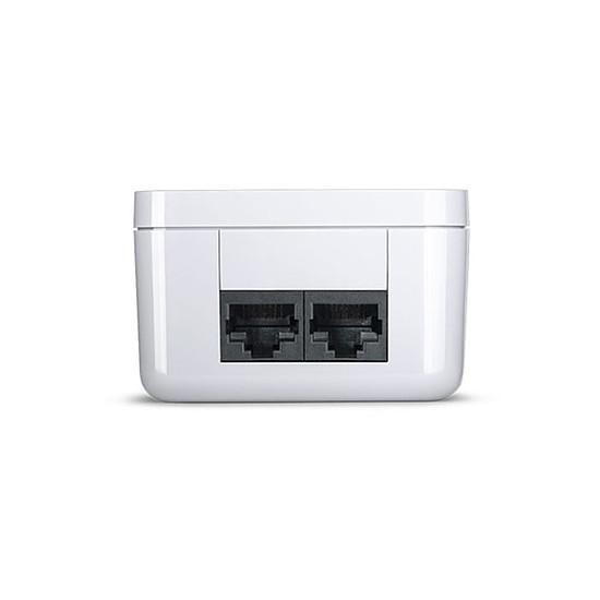 CPL Devolo dLAN 1000 duo+ - Pack de 3 adaptateurs CPL - Autre vue