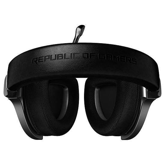 Casque micro Asus ROG Delta Core - Autre vue