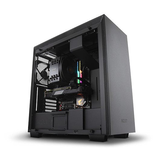 PC de bureau Materiel.net Horizon 2.0 [ Win10 - PC Gamer ]