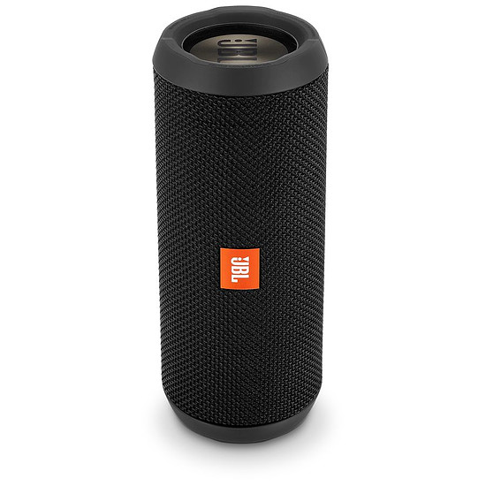 Enceinte sans fil JBL Flip 3 Stealth Edition - Enceinte portable