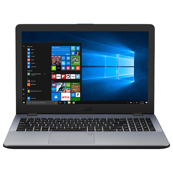 PC portable ASUS P1501UA-DM914R