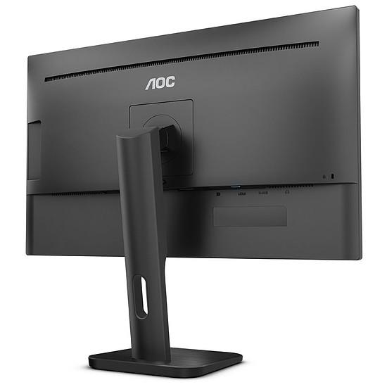 Écran PC AOC 24P1 - Autre vue