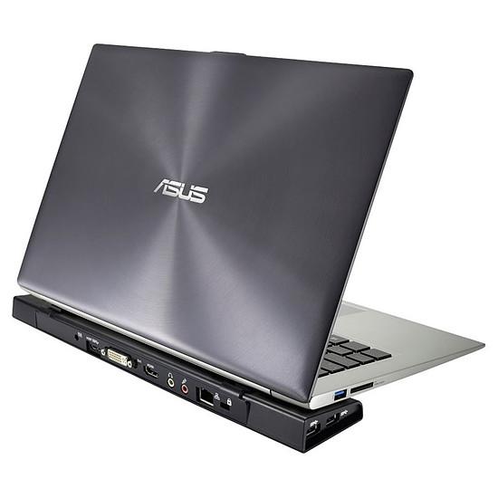 Station d'accueil PC portable ASUSPRO Station d'accueil USB3.0 HZ-3A - Autre vue
