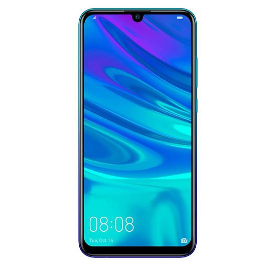 Smartphone et téléphone mobile Huawei P Smart 2019 (bleu) - 64 Go - 3 Go