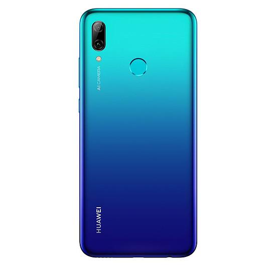 Smartphone et téléphone mobile Huawei P Smart 2019 (bleu) - 64 Go - 3 Go - Autre vue