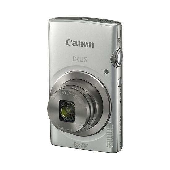 Appareil photo compact ou bridge Canon IXUS 185 Argent - Autre vue
