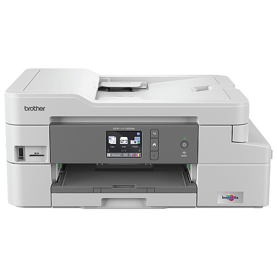 Imprimante multifonction Brother DCP-J1100DW